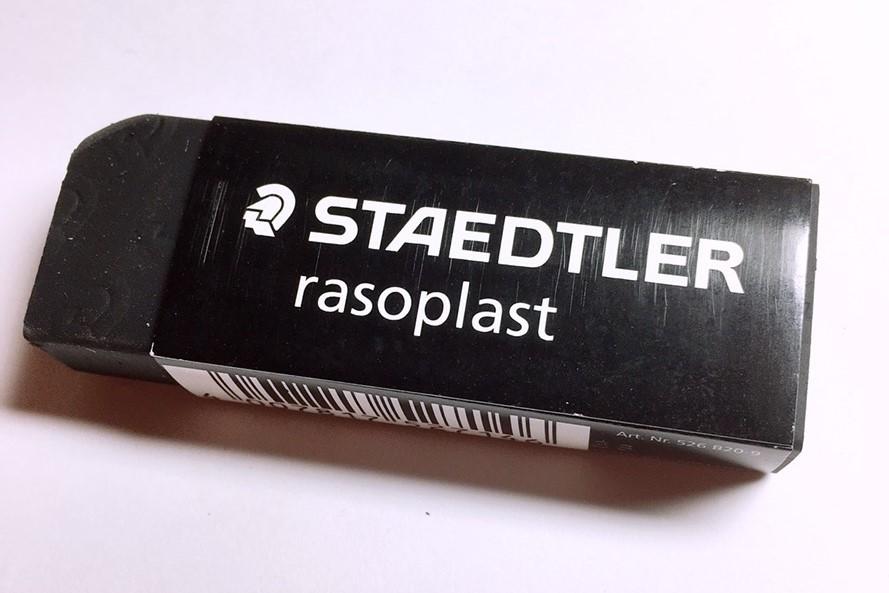 STEADTLER黒
