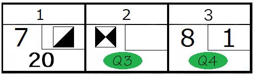 ボウリングクイズ2