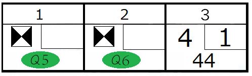ボウリングクイズ3