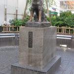 東京の有名待ちあわせスポットをまとめてみた。