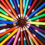 【2級独学】色彩検定とカラーコーディネーター検定試験 同時受験のすすめ【2019年度試験対応】